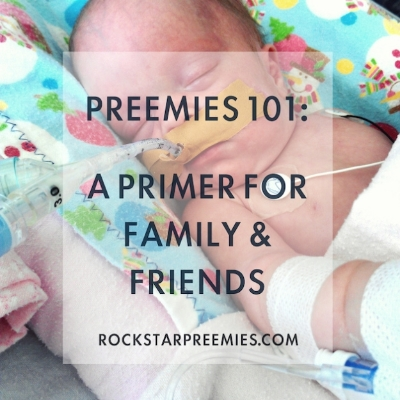 From Rockstar Preemies