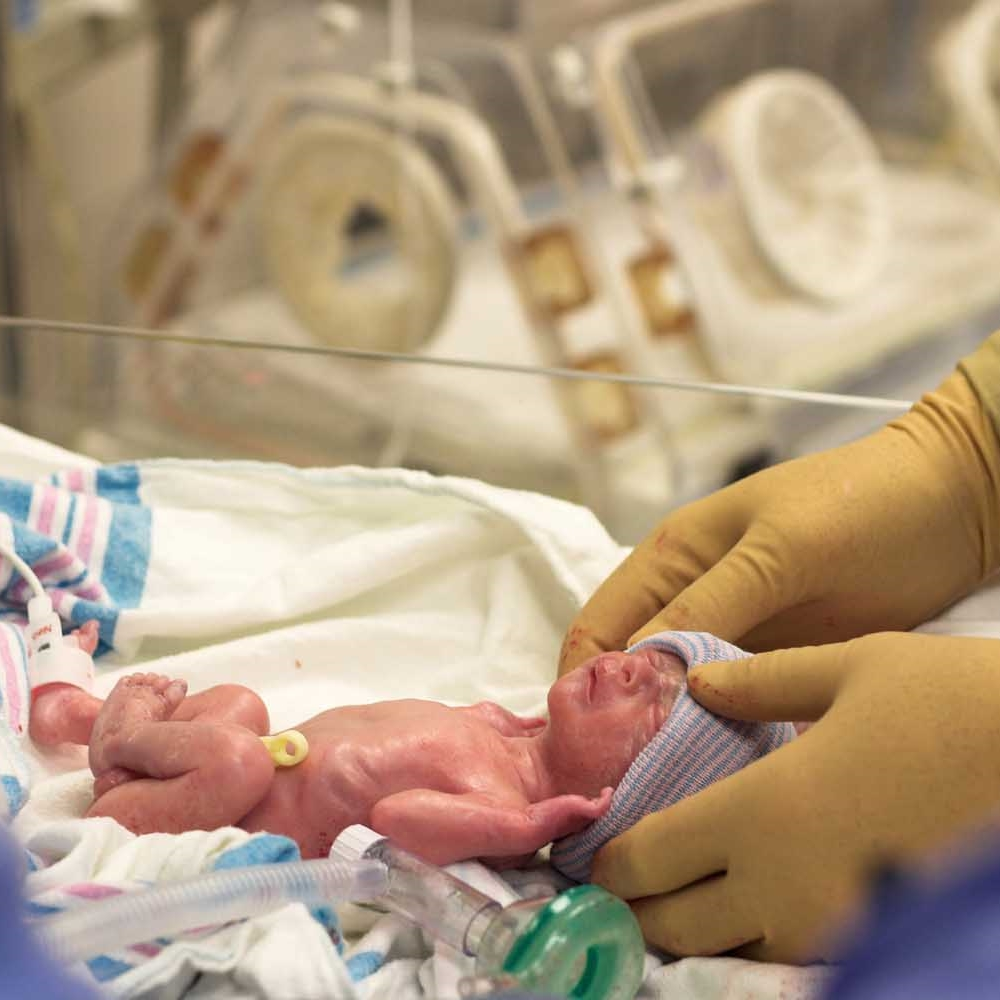 Grief And Depression In The NICU