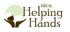 NICU Helping Hands logo
