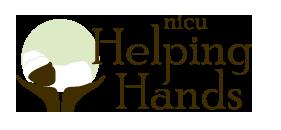 NICU Helping Hands logo