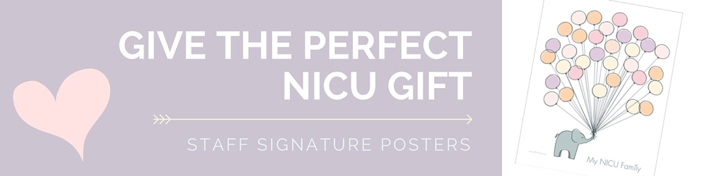 Find the perfect NICU gift