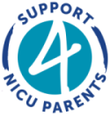 Support 4 NICU Parents Logo