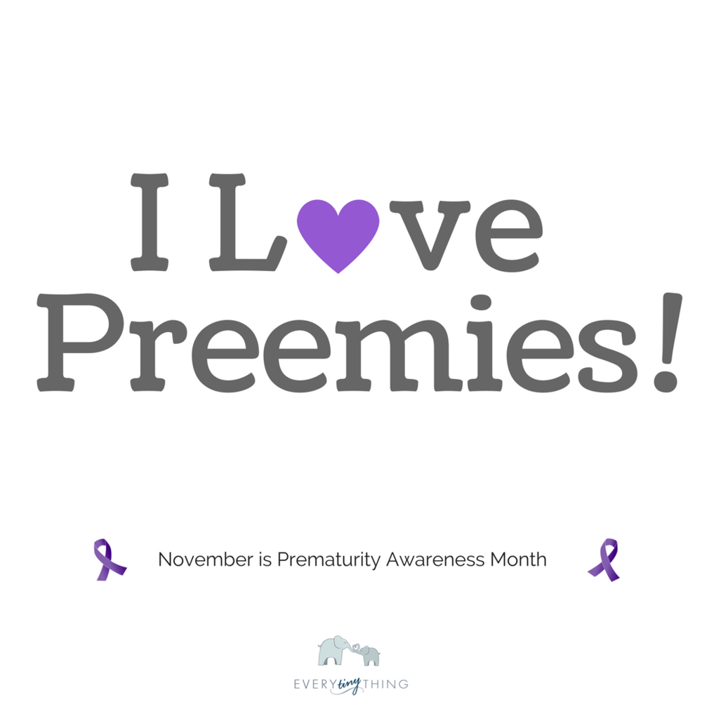 I love preemies Awareness Month Ribbon.png