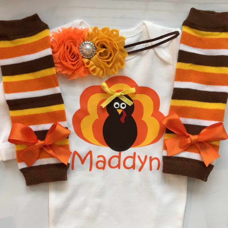 About a Sprout thanksgiving preemie shirt