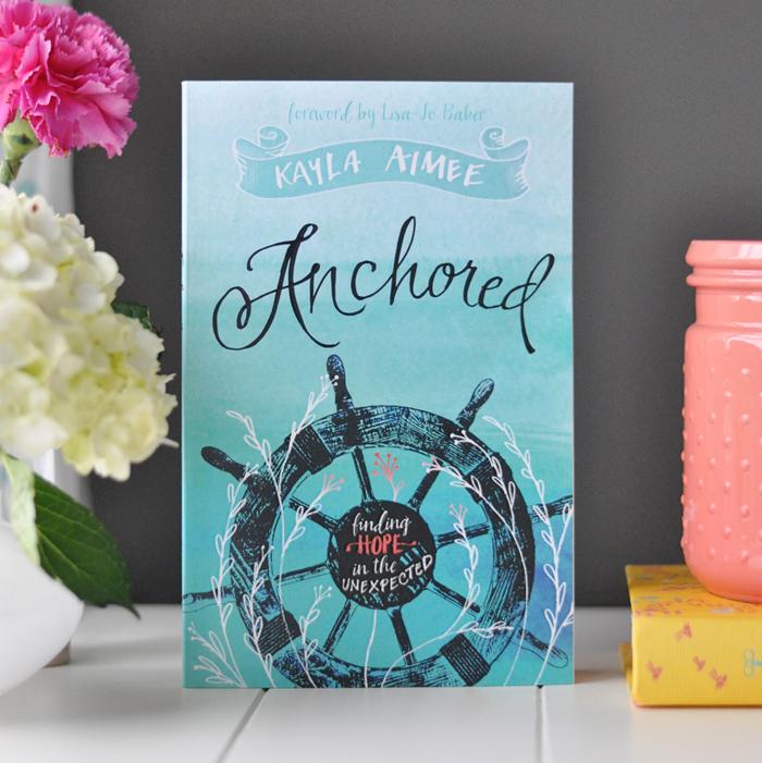 inspiring preemie story Anchored by Kayla Aimee