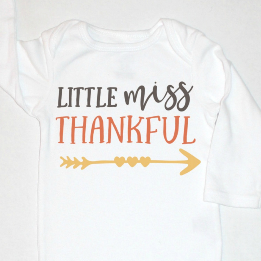 preemie thanksgiving outfits