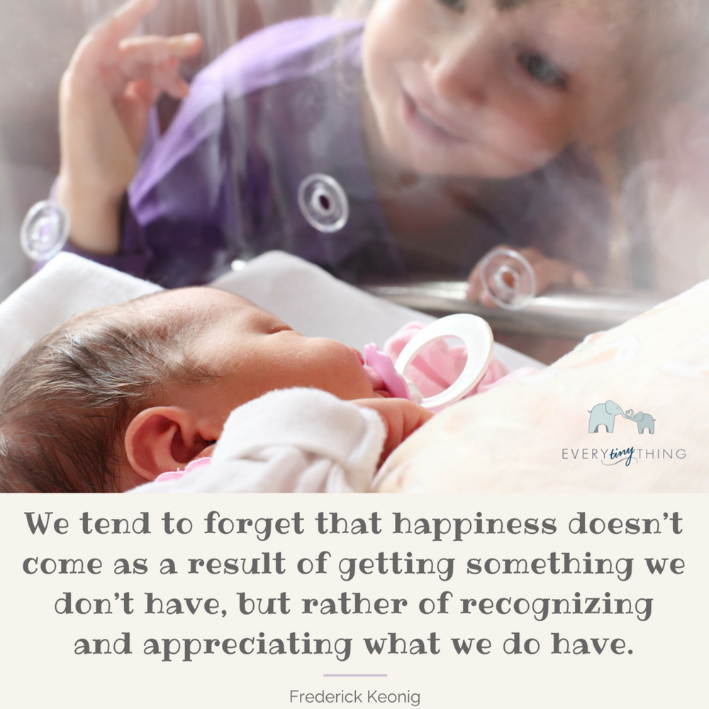 inspiring preemie quote happiness
