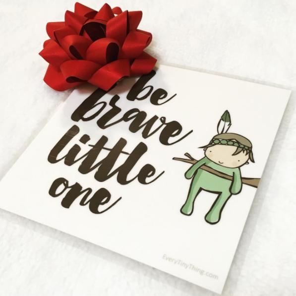 preemie christmas gift