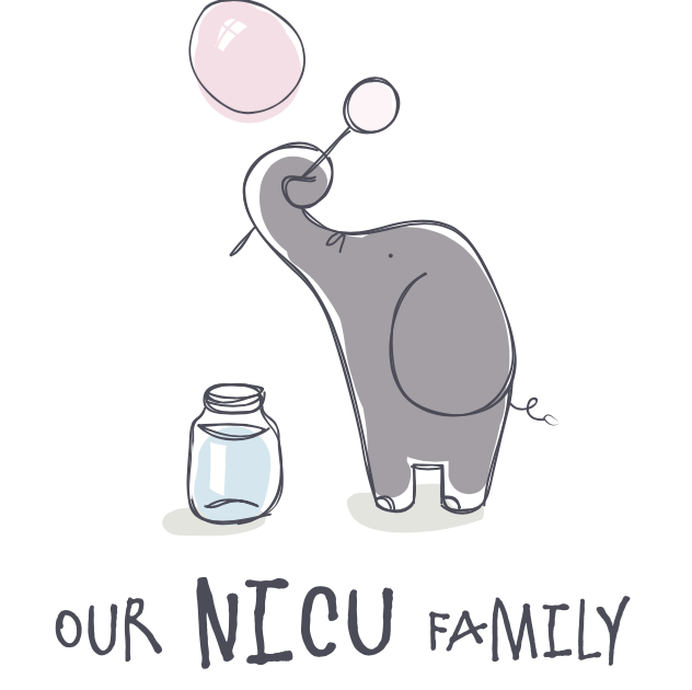 NICU Gift Idea - NICU Family Poster from Every Tiny Thing