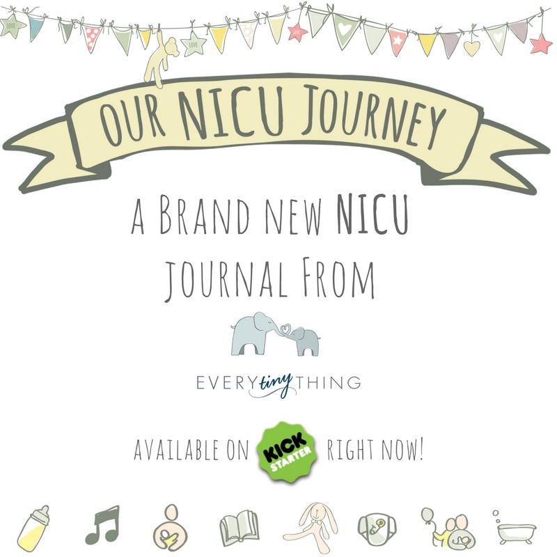 Our NICU Journey Kickstarter journal preemie.jpg