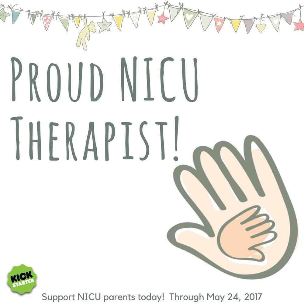 Kickstarter Preemie Journal Our NICU Journey Proud NICU Therapist.jpg