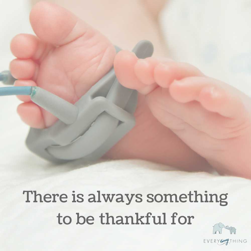 nicu thankful grateful gratitude quote