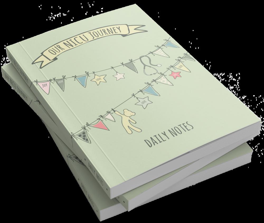 NICU journal holiday gift.jpg