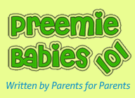 preemie babies 101 blog for preemie parent support