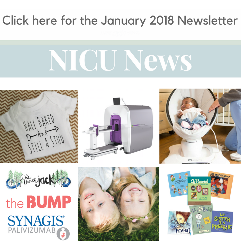 Instagram readers can check out the 01-2018 newsletter here!