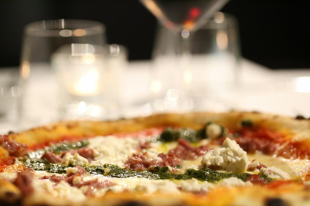 Pizza La Svolta
