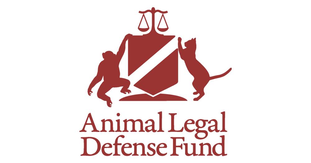 Animal Legal Defense Fund Final Branding Logo