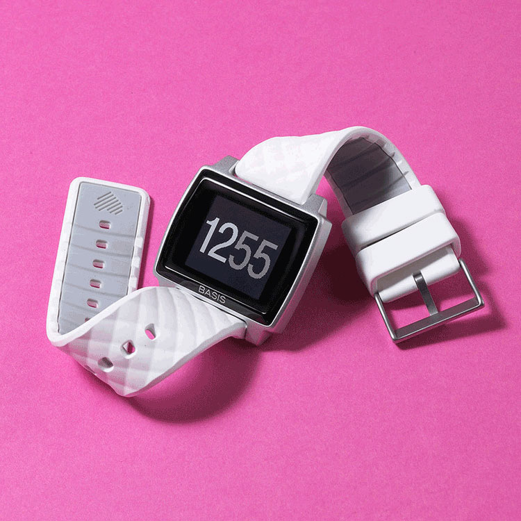 The Ultimate Fitness Tracker SEE MORE