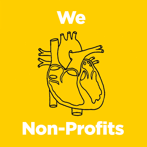 Non Profit branding and design