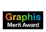 Graphis Award of Merit Global Fund for Women Identity Rebranding Strategy