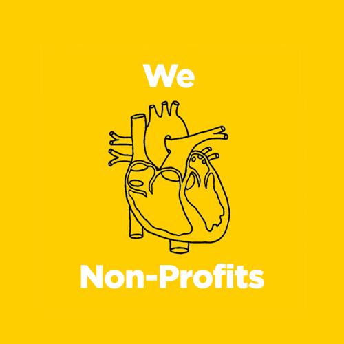 Nonprofit 501c3 branding and design
