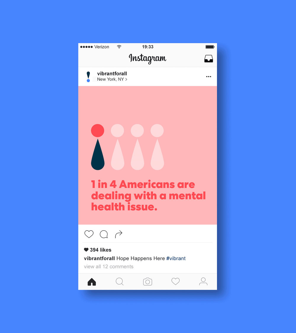 Infographic design for Instagram social media created by San Francisco based creative agency Good Stuff Partners, a B Corporation working with purpose driven brands.