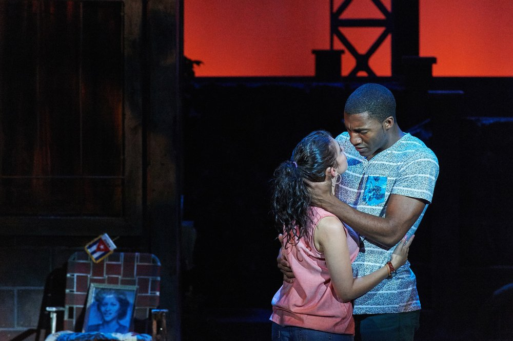 In The Heights - Aurora Theatre (ATL)