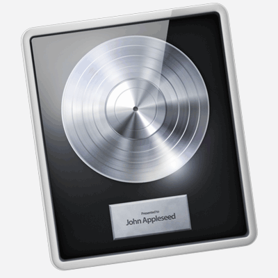 Logic Pro Audio