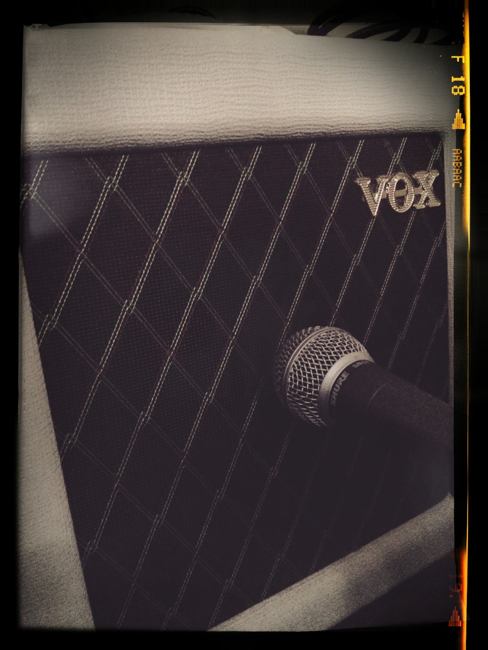 Vox AC4TV Tube Amplifier