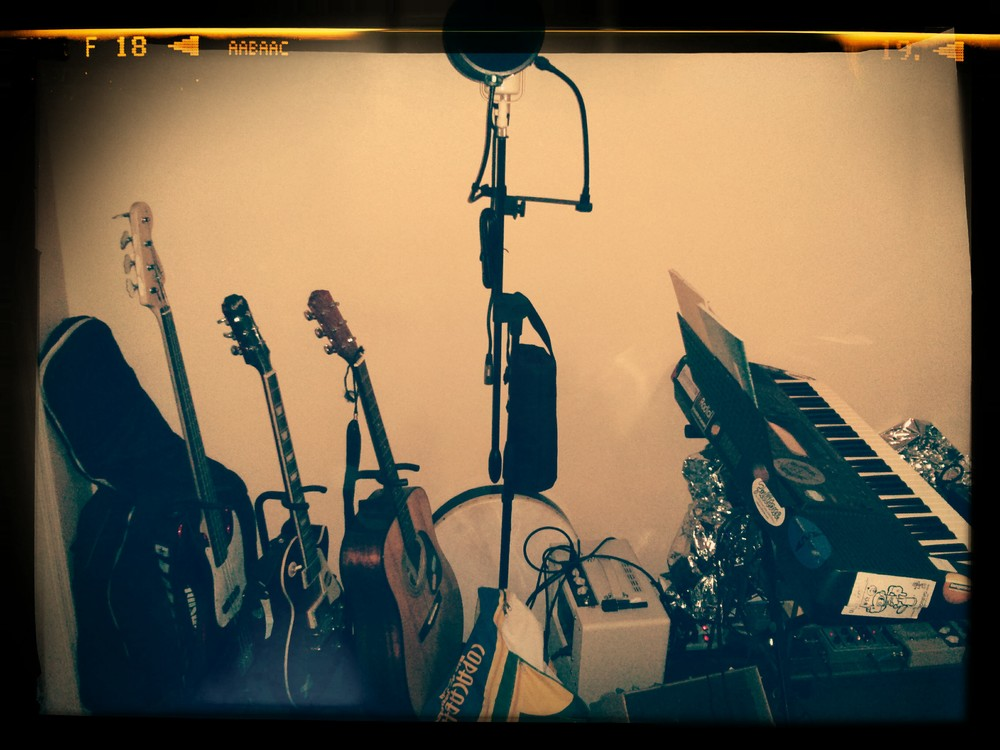 Live Instrumentation