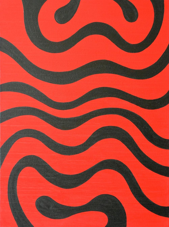 """""""Red Stripe"""""""
