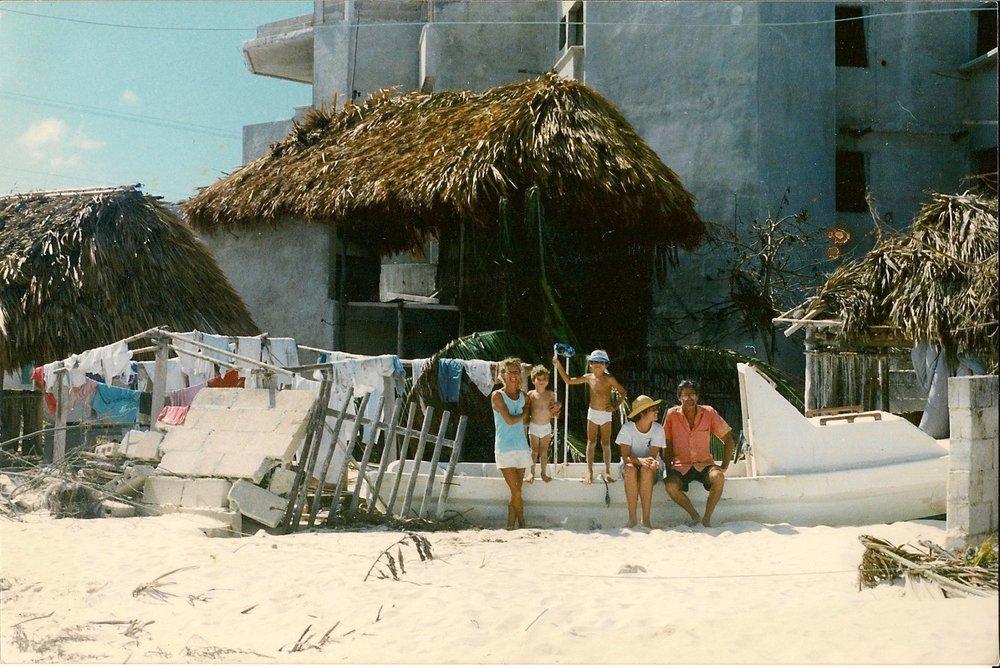 Gilberto, 1988
