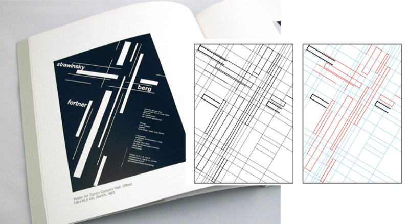 Finding the Hidden Grid: From Design to Art and Back - It is one of the underlying connections between art and design that has come from the earliest scribes.