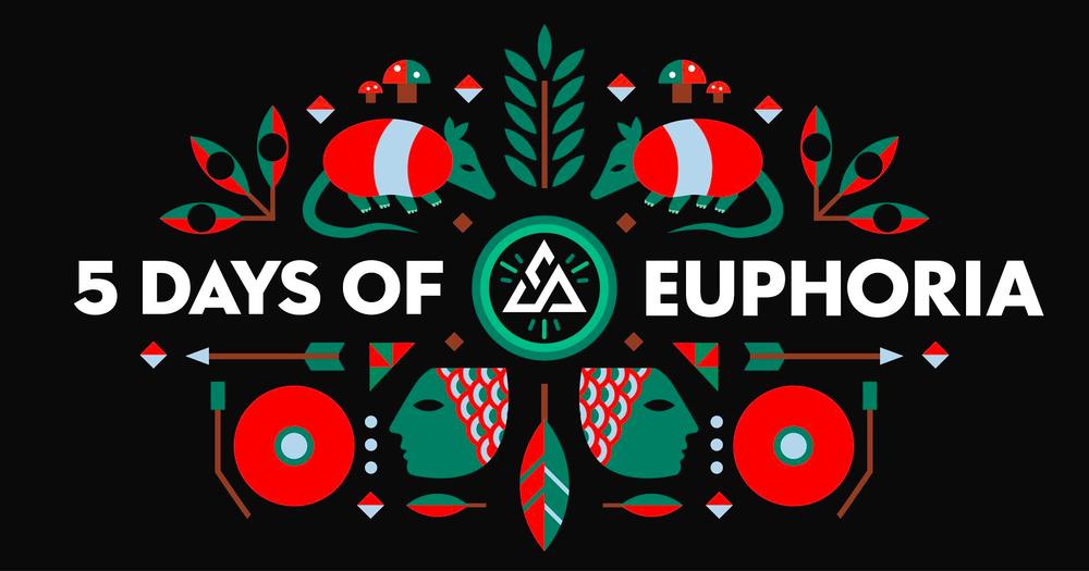 Euphoria Anschauen