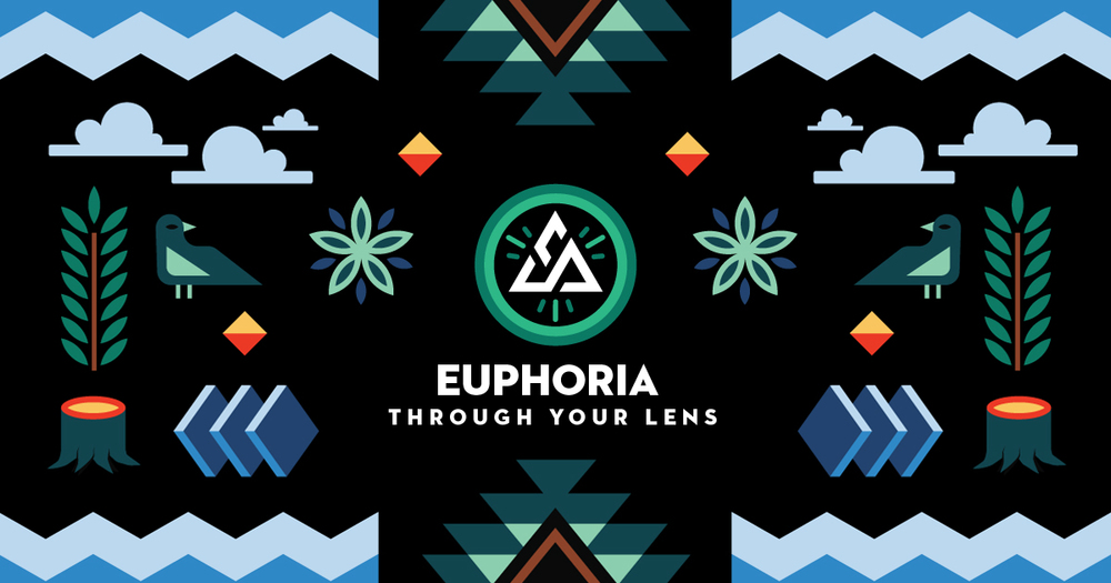 Euphoria Through Your Lens