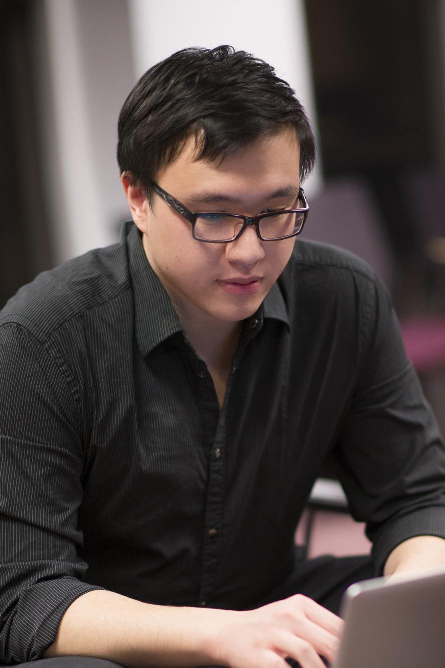 Film_Kai Liu