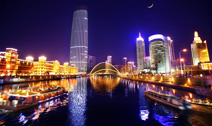天津首映信息(2015年1月16日)