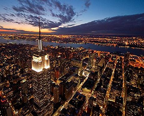 纽约首映信息(2014年12月5日)