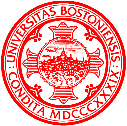 Boston Universtiy_Logo