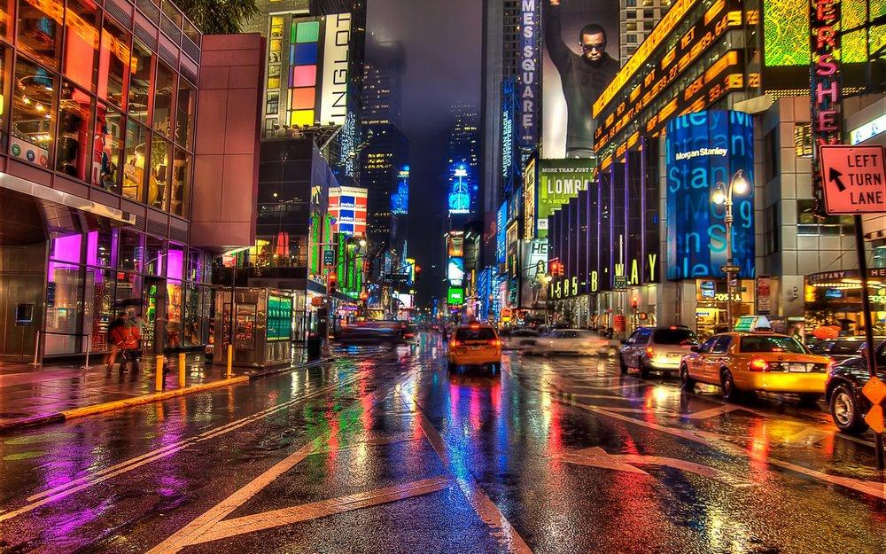 续集纽约首映(2015年7月31日)