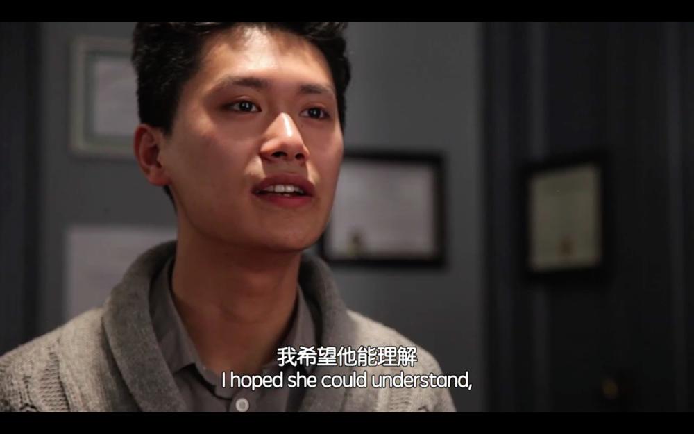 第三集 主人公:李晟,导演:杨詠任