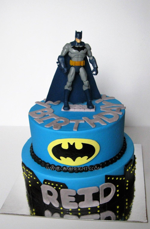 Batman Reid