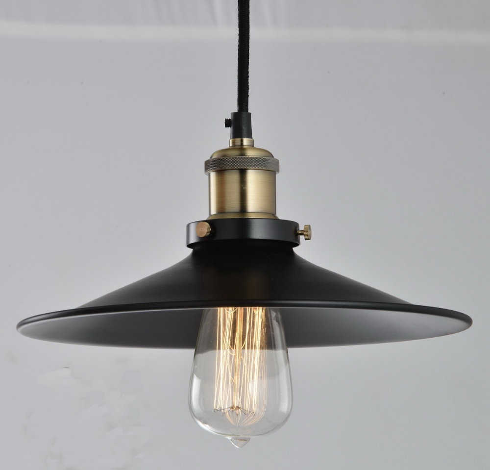 Joanne-Tiffany-Vintage-Industrial-Pendant-Light-LGM0232 (1) : lighting fittings - azcodes.com