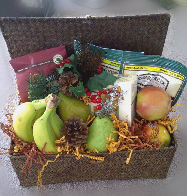 gift-basket