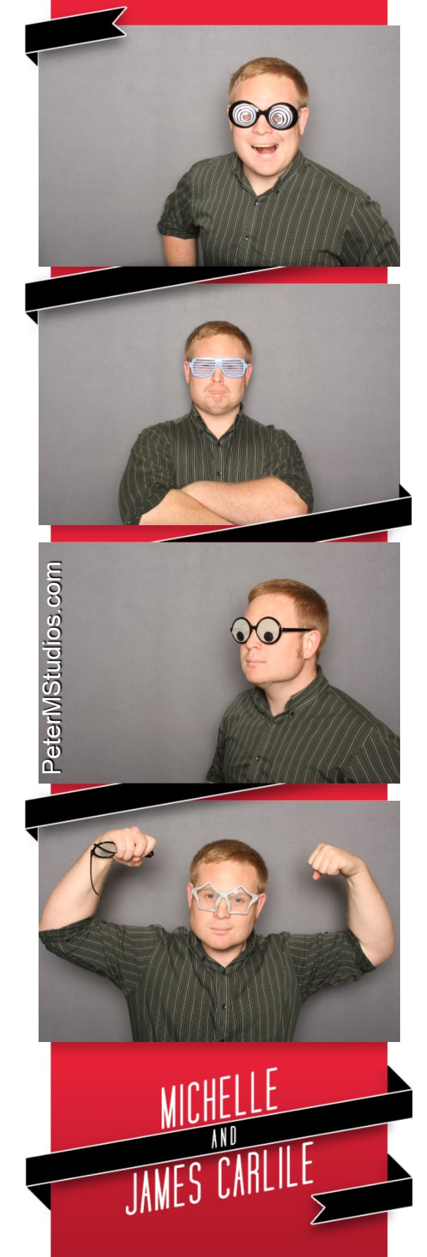 peter m studios photo booth rental lubbock