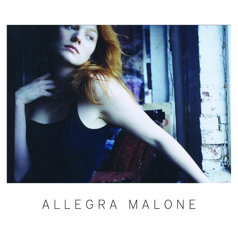Allegra Malone Album Cover