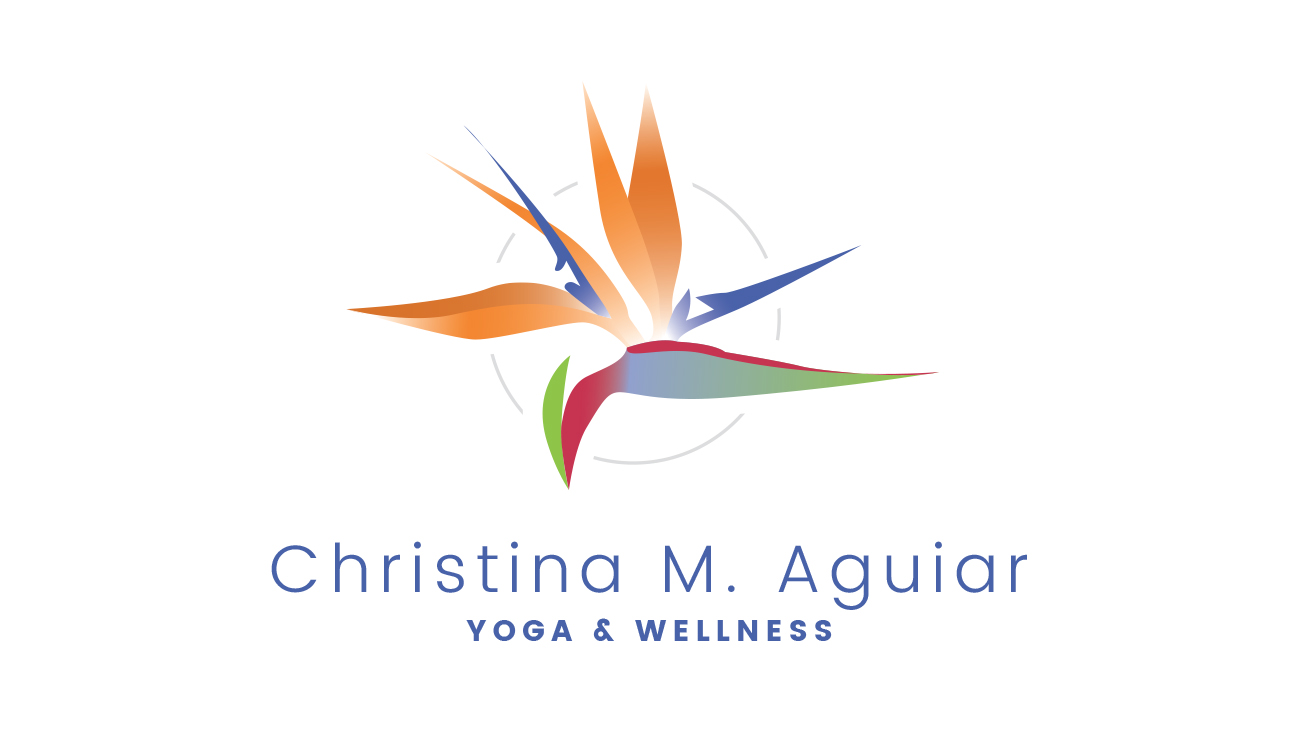 Christina M. Aguiar Yoga + Wellness