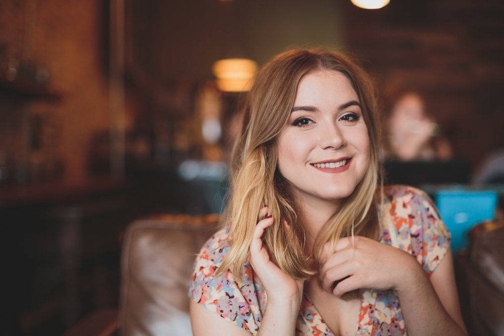 Texas A&M Senior Session: Lauren — Kelly Costello Photography
