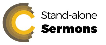 Stand-alone sermons from Cornerstone church