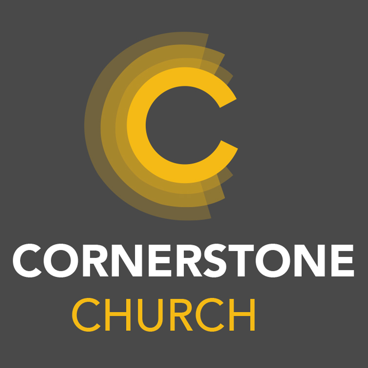 Sermons - Cornerstone Church